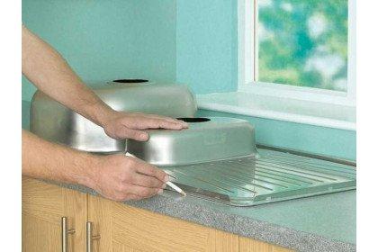 Кухонные мойки, виды и критерии выбора