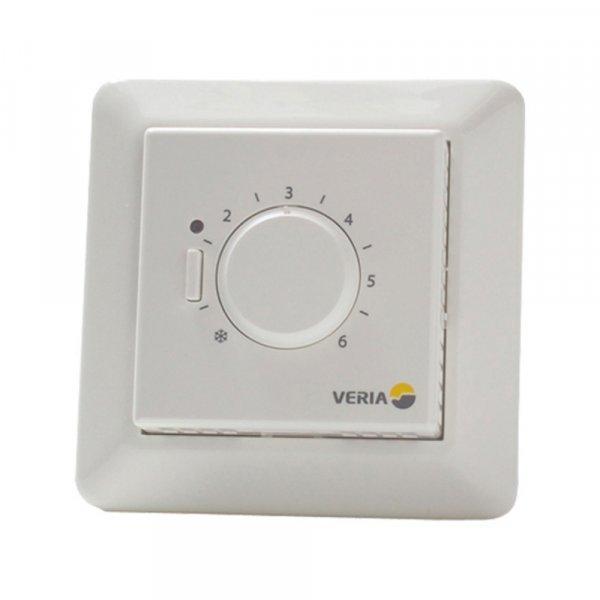 Терморегулятор Veria Control механический (189B4050) Картинка 12474