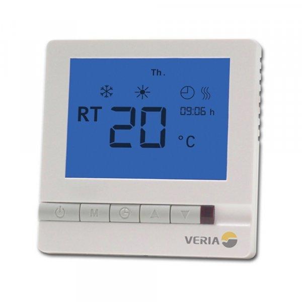 Терморегулятор Veria Control сенсорный (189B4060) Картинка 12475