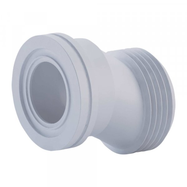 Эксцентрик для унитаза ANI Plast W0220 со смещением 20 мм Картинка 13225