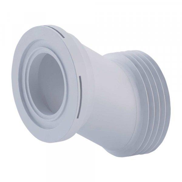 Эксцентрик для унитаза ANI Plast W0420 со смещением 40 мм Картинка 13226