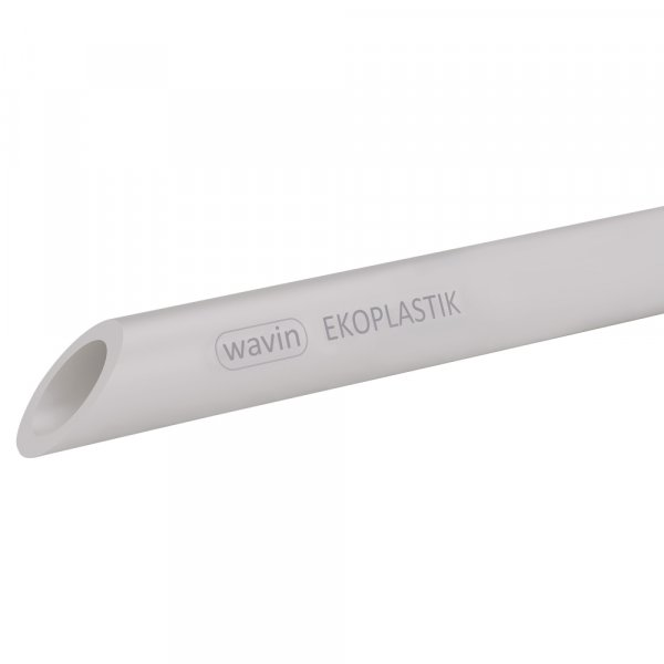 Труба PPR Ekoplastik EVO 25, 4 м Картинка 13590