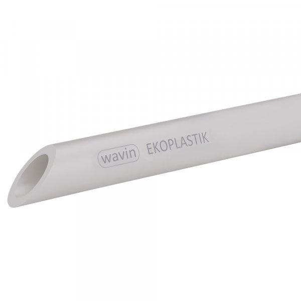 Труба PPR Ekoplastik EVO 63, 4 м Картинка 13594