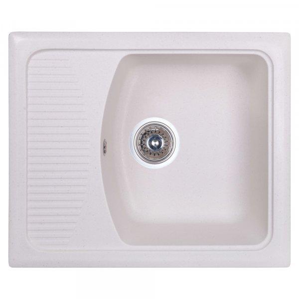 Кухонная мойка Fosto 5850 SGA-203 (FOS5850SGA203) Картинка 13998