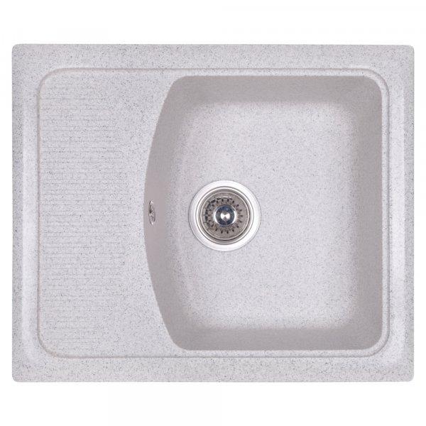 Кухонная мойка Fosto 5850 SGA-210 (FOS5850SGA210) Картинка 14006