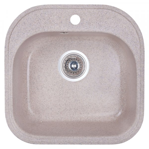 Кухонная мойка Fosto 4849 SGA-300 (FOS4849SGA300) Картинка 14013