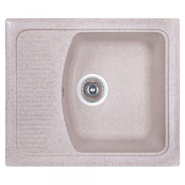 Кухонная мойка Fosto 5850 SGA-300 (FOS5850SGA300) Картинка 14014