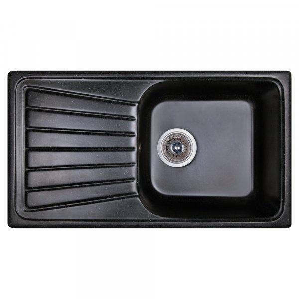 Кухонная мойка Fosto 8146 SGA-420 (FOS8146SGA420) Картинка 14024