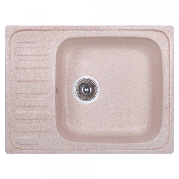 Кухонная мойка Fosto 6449 SGA-806 (FOS6449SGA806) Картинка 14039