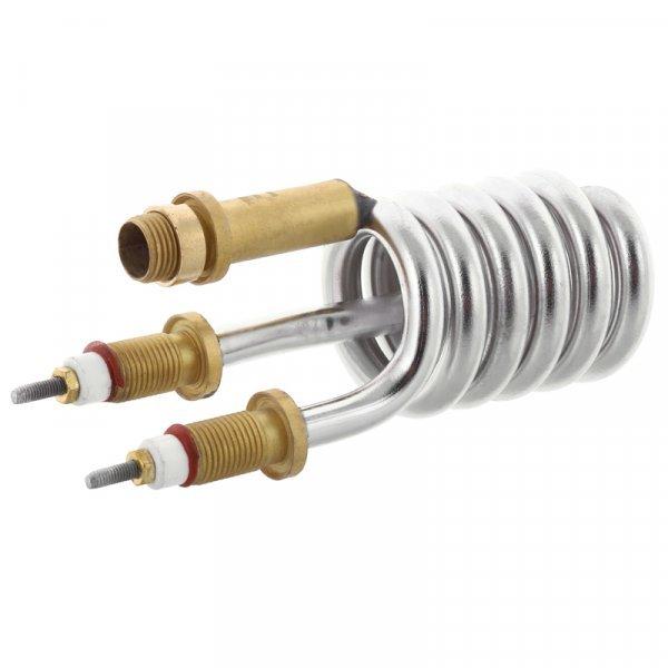 ТЭН для водонагревателя ZERIX ELH-3000B ELW10 и ELW11 (ZX3046) Картинка ZX3046