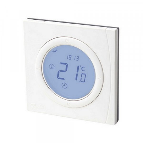 Комнатный термостат Danfoss 5-35°С с дисплеем (088U0625) Картинка 14591