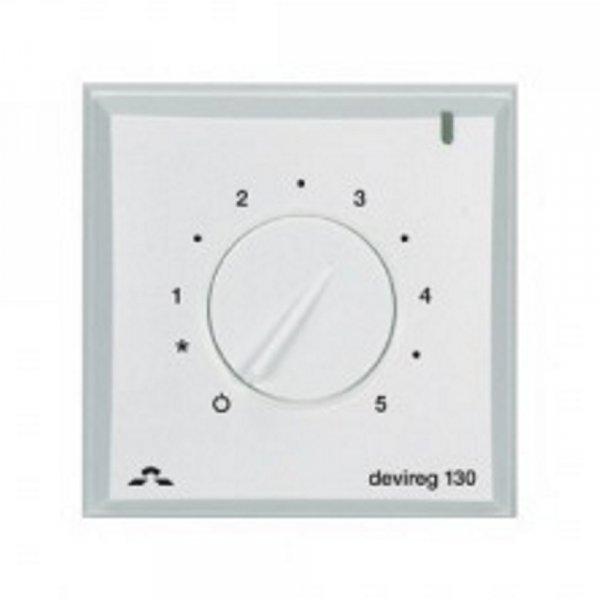 Терморегулятор DEVIreg 132 (140F1011) Картинка 15435