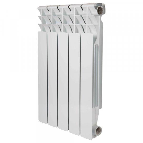 Радиатор биметаллический EcoLite 500/80 Картинка 15552
