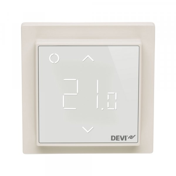 Терморегулятор DEVIreg Smart Wi-Fi (140F1142) Картинка 16172