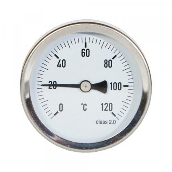 Термометр Danfoss FHD-T 0-60°С (088U0029) Картинка 16203