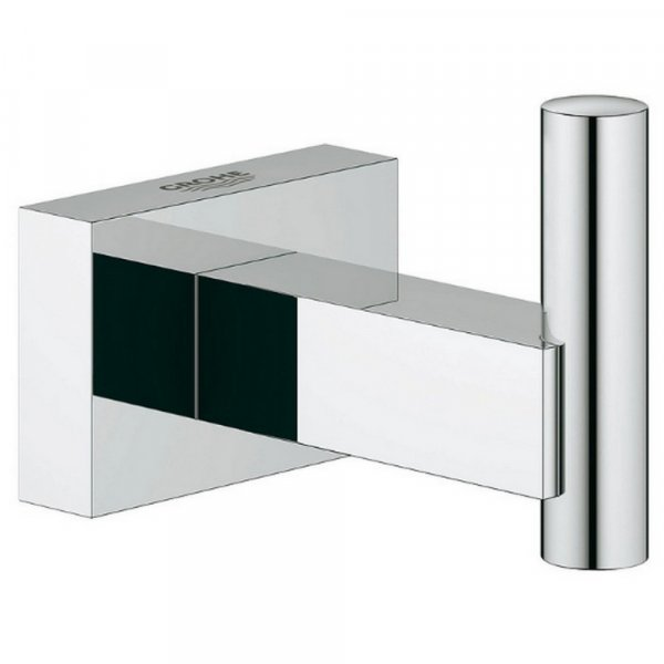 Крючок Grohe Essentials Cube 40511001 Картинка 16544