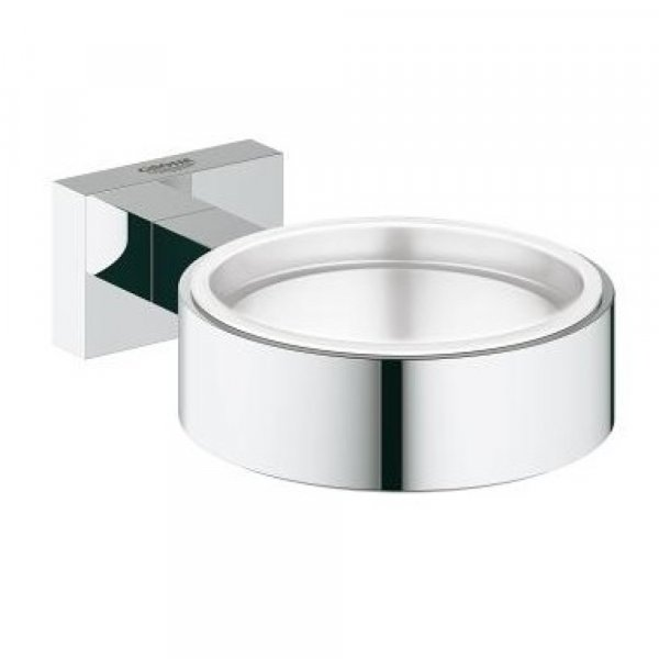 Держатель для аксессуаров Grohe Essentials Cube 40508001 Картинка 16546