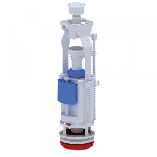 Сливной механизм для унитаза ANI Plast WC7050C Картинка 16592