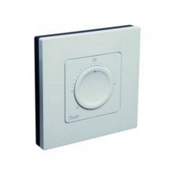 Комнатный термостат Danfoss Icon Dial встроенный (088U1000) Картинка 21811