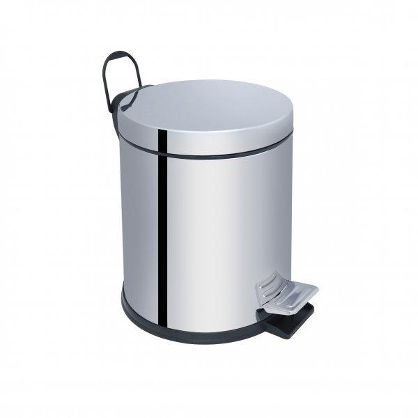 Ведро для мусора Lidz (CRM)-121.01.05 Картинка 22254