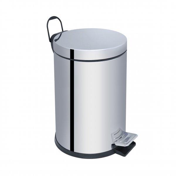 Ведро для мусора Lidz (CRM)-121.01.08 Картинка 22255