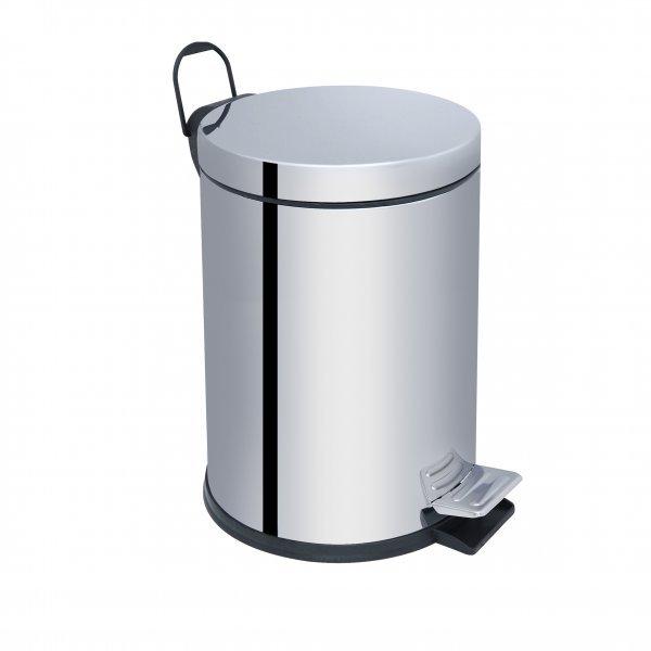 Ведро для мусора Lidz (CRM)-121.01.12 Картинка 22256