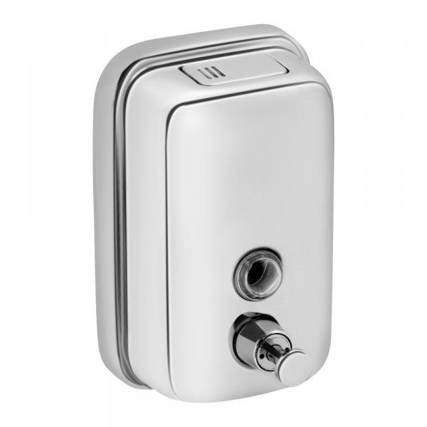 Диспенсер для жидкого мыла Lidz (CRM)-121.02.05 Картинка 22314