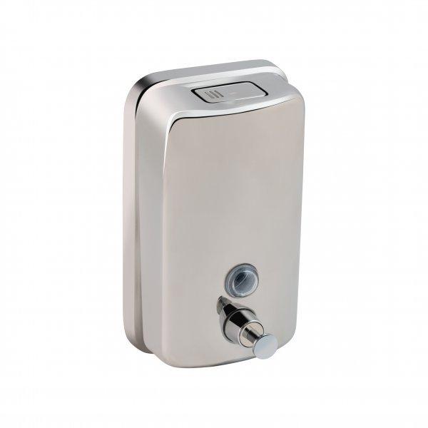 Диспенсер для жидкого мыла Lidz (CRM)-121.02.08 Картинка 22315