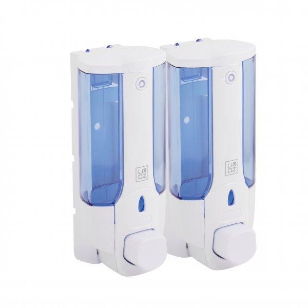 Диспенсер для жидкого мыла Lidz (PLA)-120.01.02 Картинка 22317