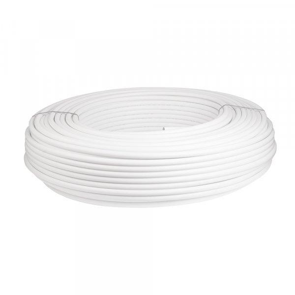 Труба металлопластиковая Pipex Multilayer 20х2 мм, 100 м Картинка 23096