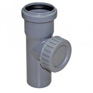 Ревизия канализационная