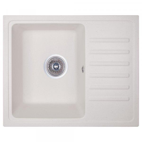 Кухонная мойка Fosto 5546 SGA-203 (FOS5546SGA203) Картинка 24907