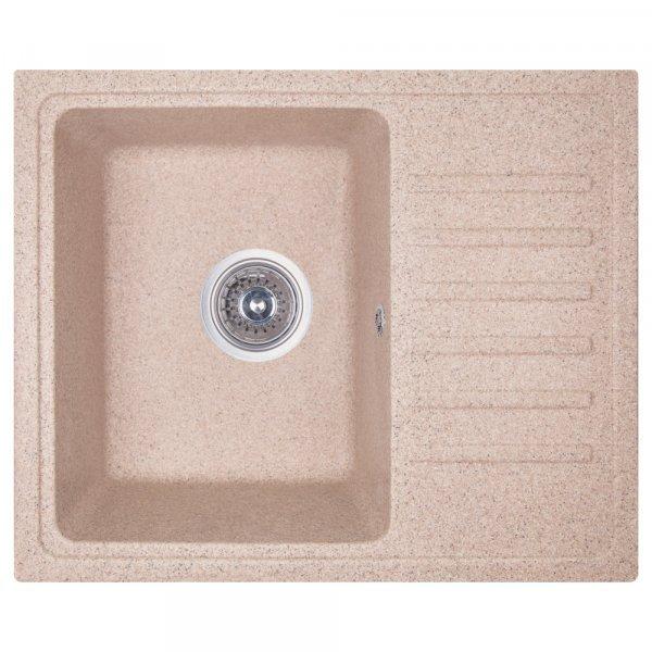 Кухонная мойка Fosto 5546 SGA-806 (FOS5546SGA806) Картинка 24911