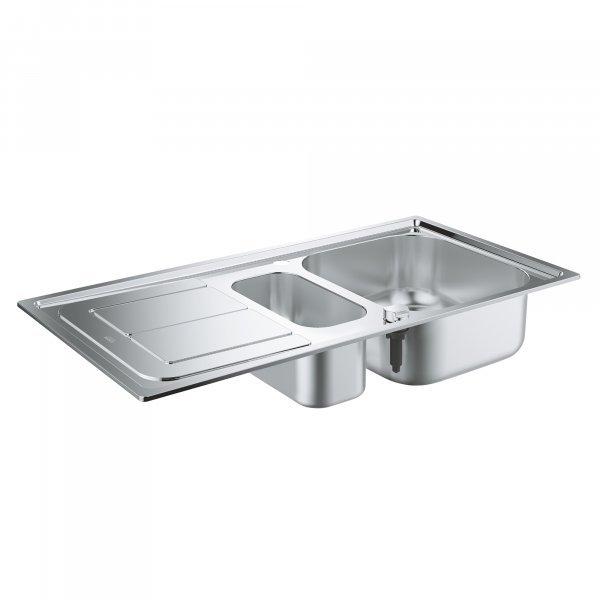 Кухонная мойка Grohe Sink K300 31564SD0 Картинка 25008