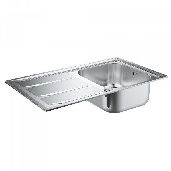 Кухонная мойка Grohe Sink K400 31566SD0 Картинка 25010