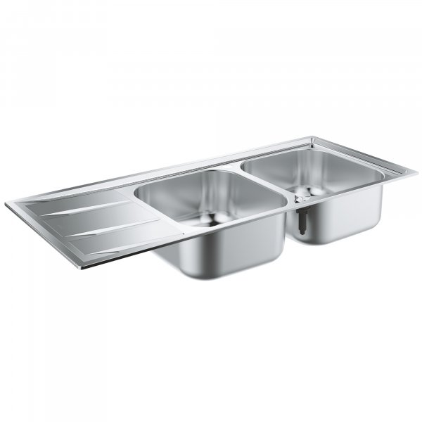 Кухонная мойка Grohe Sink K400 31587SD0 Картинка 25012