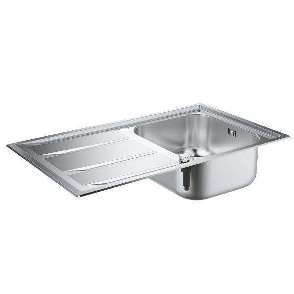 Кухонная мойка Grohe Sink K400+ 31568SD0 Картинка 25014