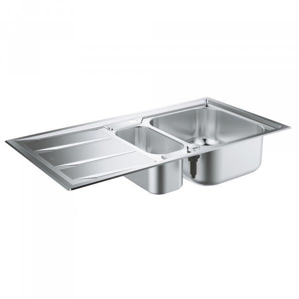 Кухонная мойка Grohe Sink K400+ 31569SD0 Картинка 25015