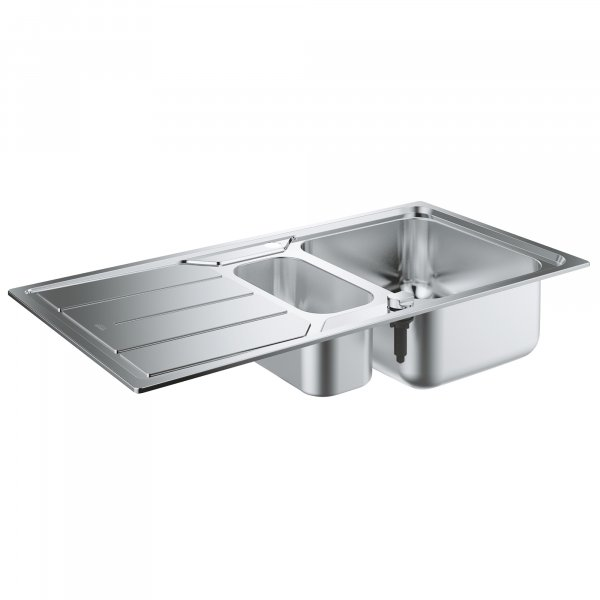 Кухонная мойка Grohe Sink K500 31572SD0 Картинка 25017