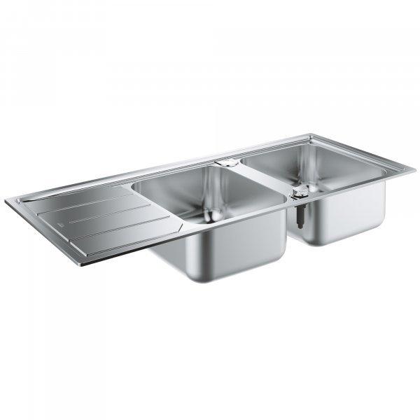 Кухонная мойка Grohe Sink K500 31588SD0 Картинка 25018