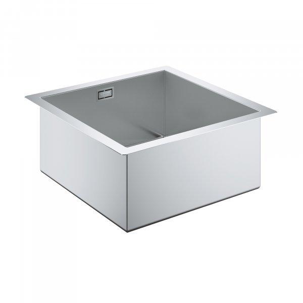 Кухонная мойка Grohe Sink K700 31578SD0 Картинка 25024