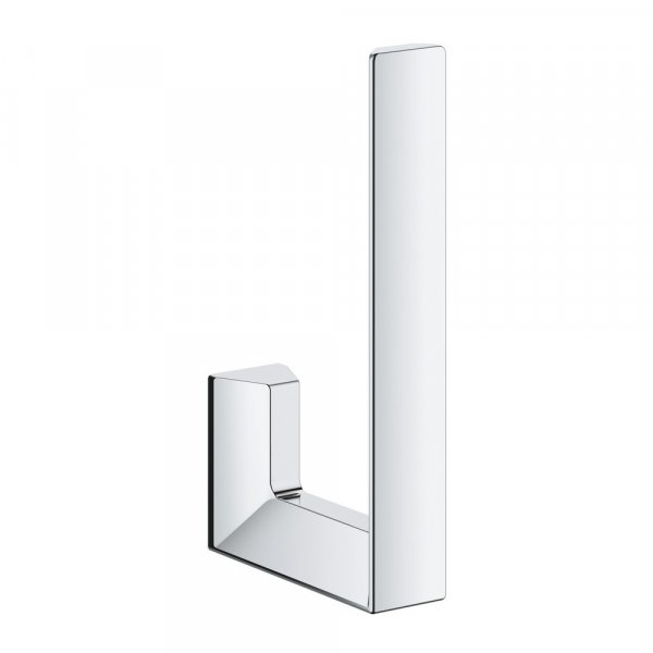 Держатель для запасной туалетной бумаги Grohe Selection Cube 40784000 Картинка 25038