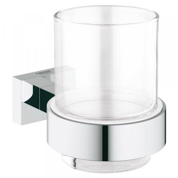 Стакан Grohe Essentials Cube 40755001 Картинка 25051