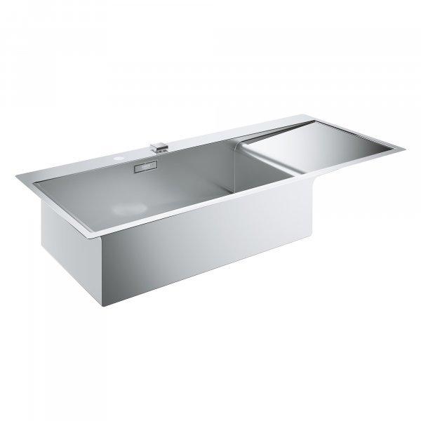 Кухонная мойка Grohe Sink K1000 31581SD0 Картинка 26529