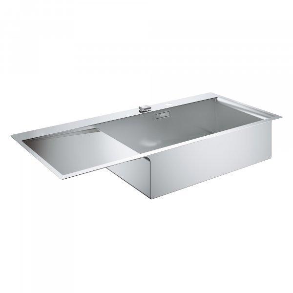 Кухонная мойка Grohe Sink K1000 31582SD0 Картинка 26530