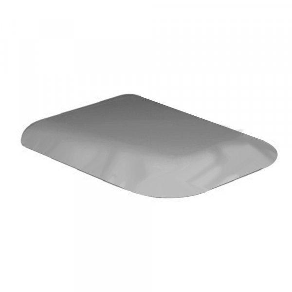 Сиденье для унитаза Azzurra Prua PRU1800CEF с микролифтом Картинка 26902