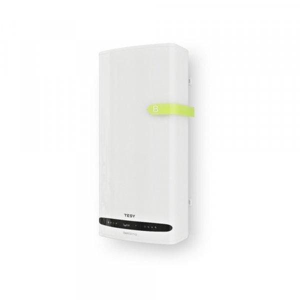 Водонагреватель Tesy BelliSlimo 65 л, мокрый ТЭН 2,2 кВт Wi-Fi (GCR802722E31ECW) 304606 Картинка 28309