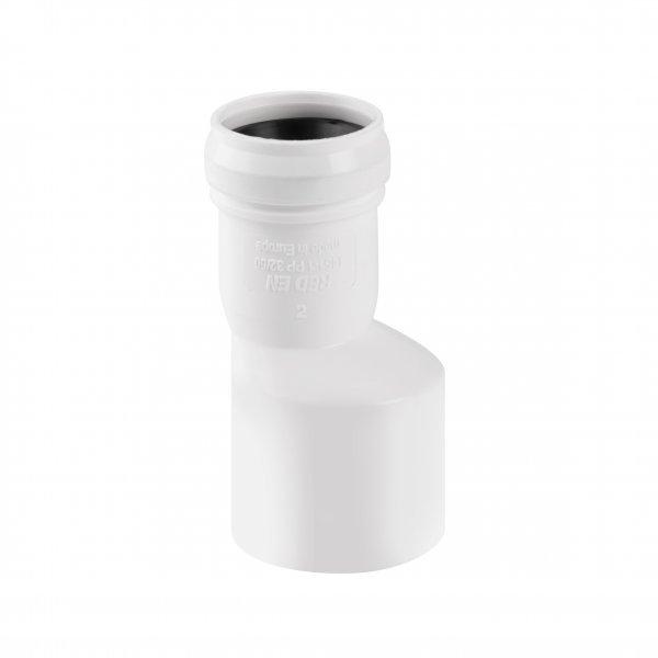 Редукция канализационная TA Sewage 50х32 прямая Картинка 28479