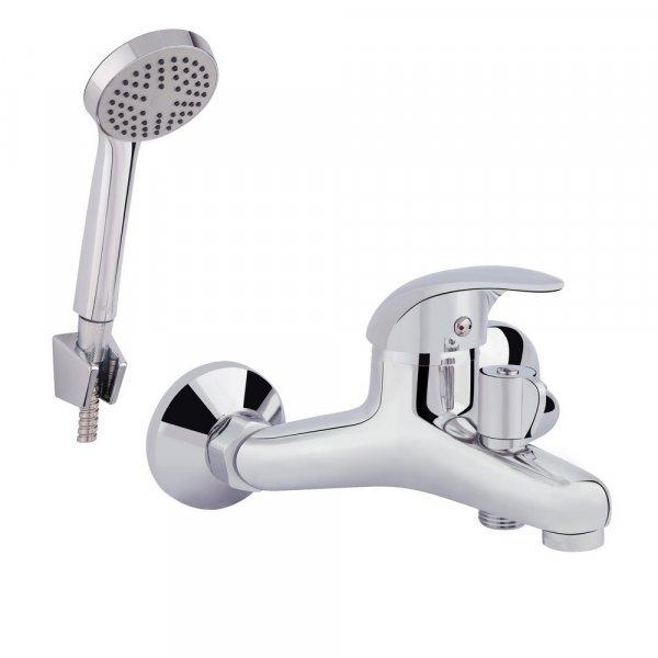 Смеситель для ванны GF (CRM)S-06-006N Картинка 29135
