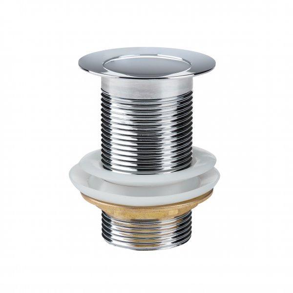 Донный клапан для раковины Lidz (CRM)-47 00 001 00 Картинка 29479